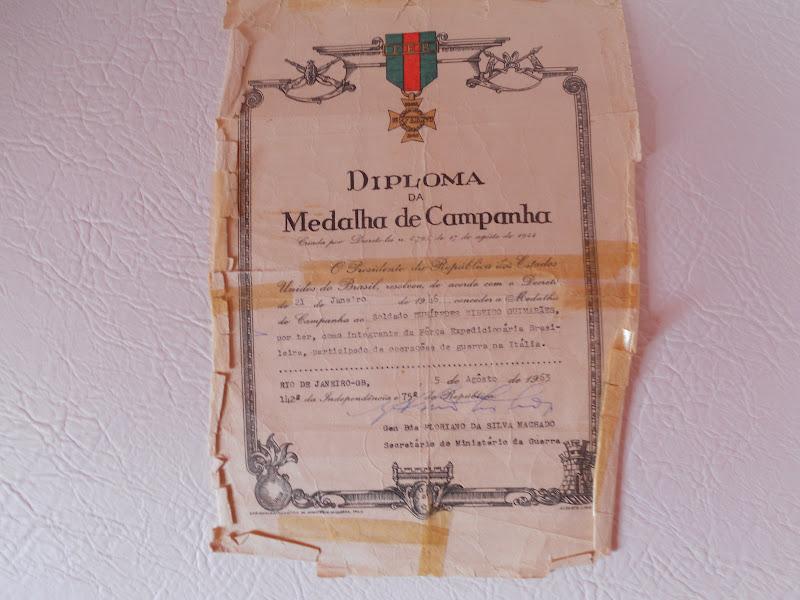 Diploma hospitalidade