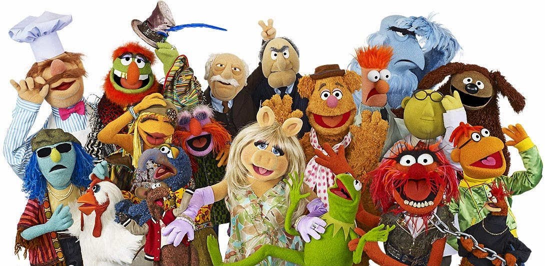 The Muppets - True Diversity
