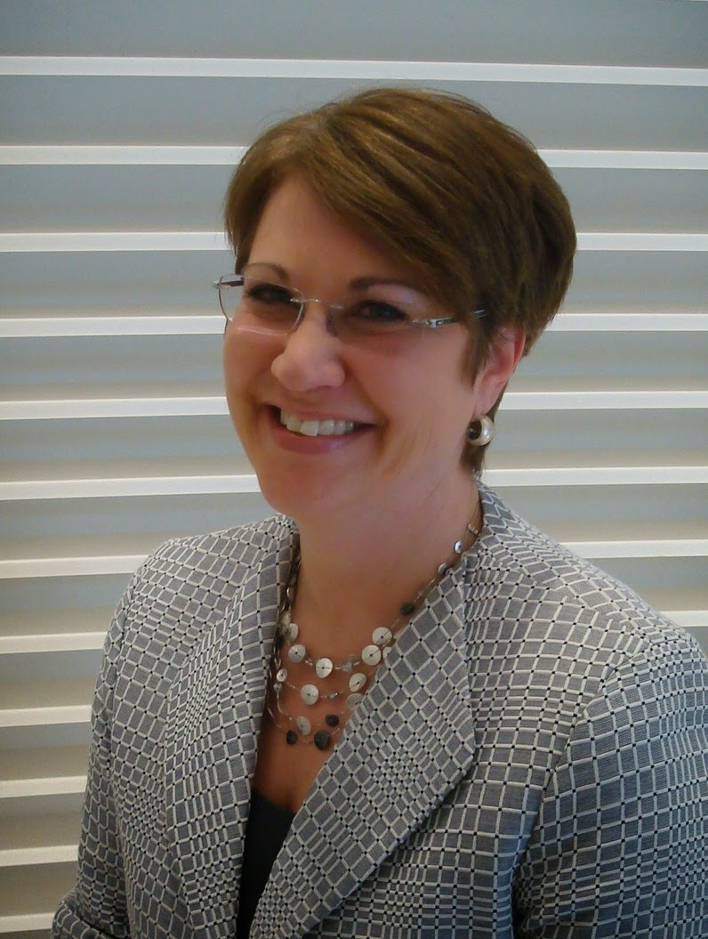 Tracy Benson is the founder and CEO of On the Same Page, a business ...