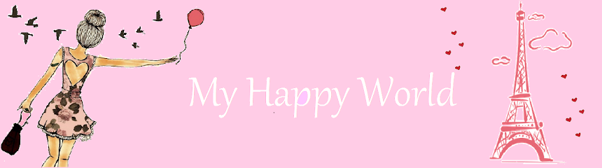My Happy World