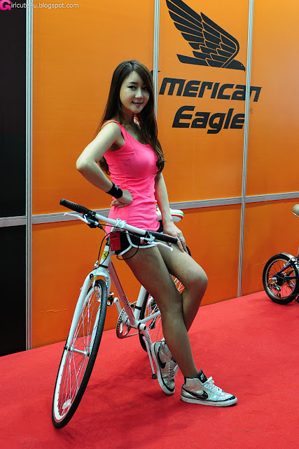 5 Han Chae Yee - SPOEX 2012-very cute asian girl-girlcute4u.blogspot.com