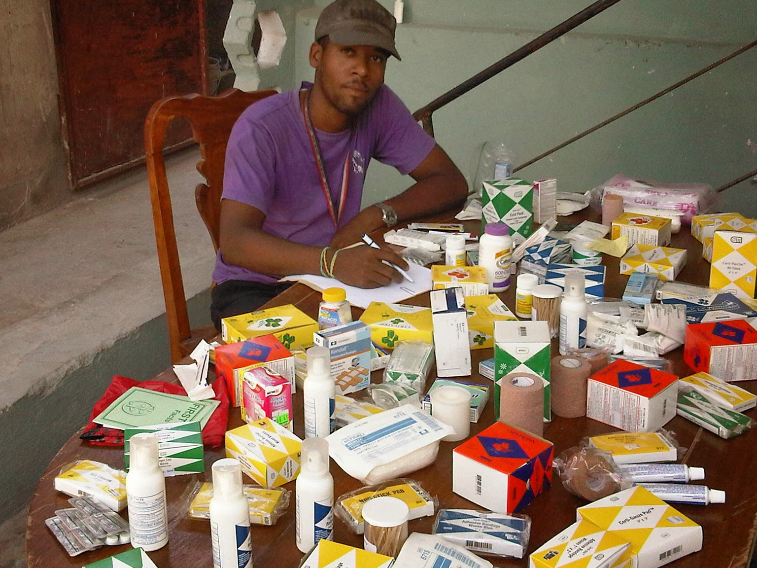 Welcome to sosaec haiti ready for the sosaec haiti for Canape vert hospital haiti