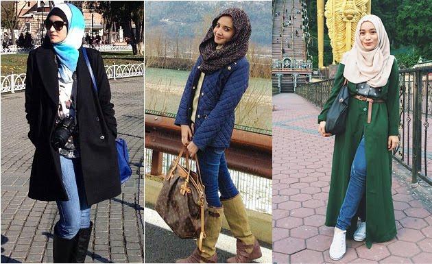 Wajib Baca Buat Kaum Muslimah Pakai Celana Meskipun Panjang Bolehkah Dikenakan Muslimah