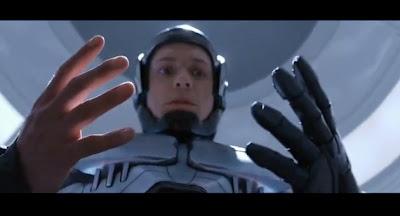Trailer de Robocop 2014