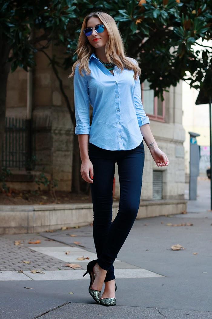 fashion blog lyon