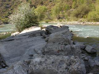 Rio Gállego Murillo