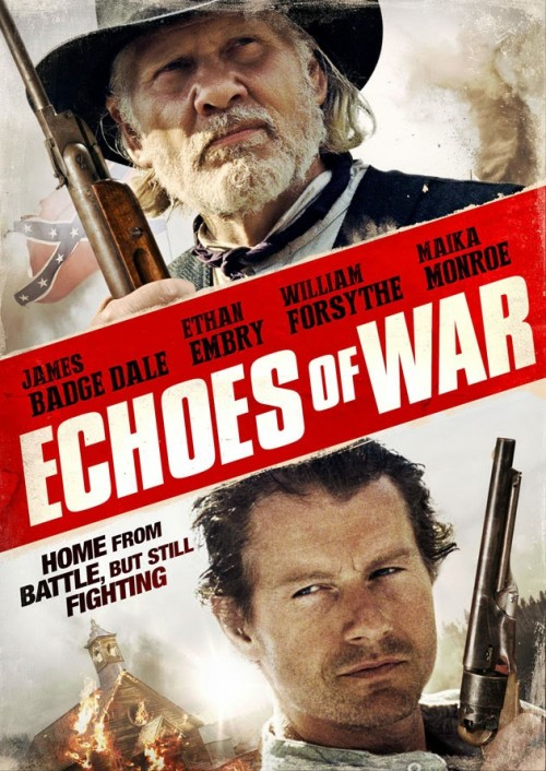 Echoes of War – Legendado (2015)