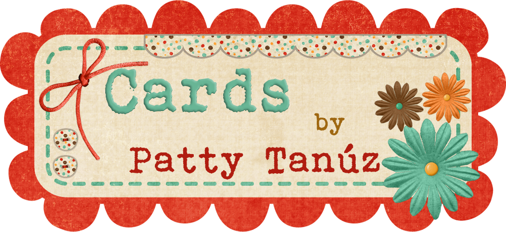 Cards by Patty Tanz