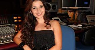 Letra da Música Pra Você - Paula Fernandes