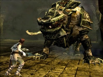 Shadow of the Colossus Ps2 Iso Ntsc Juegos Para Playstation 2