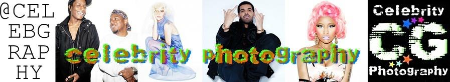 Celebrity Photography