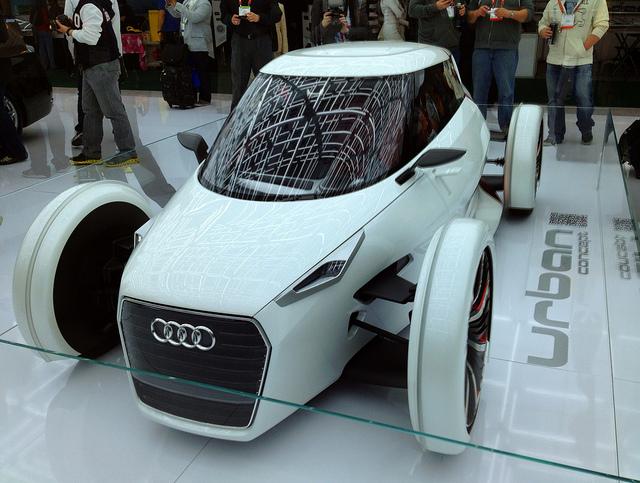 European Motor Show 2013