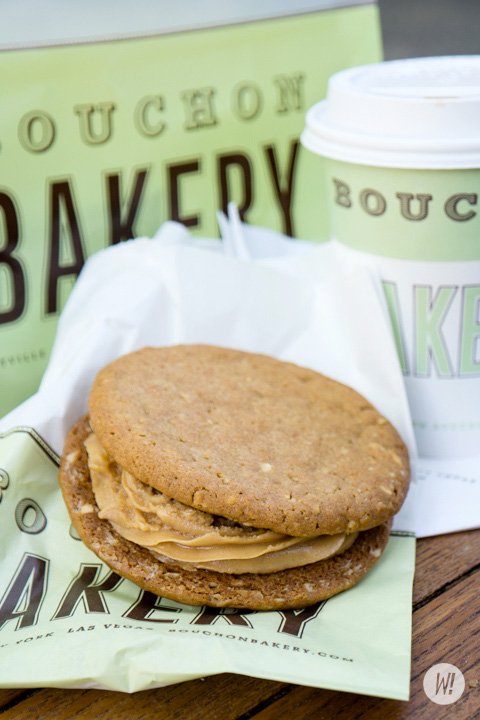 Bouchon Bakery (The One In Yountville Part One)