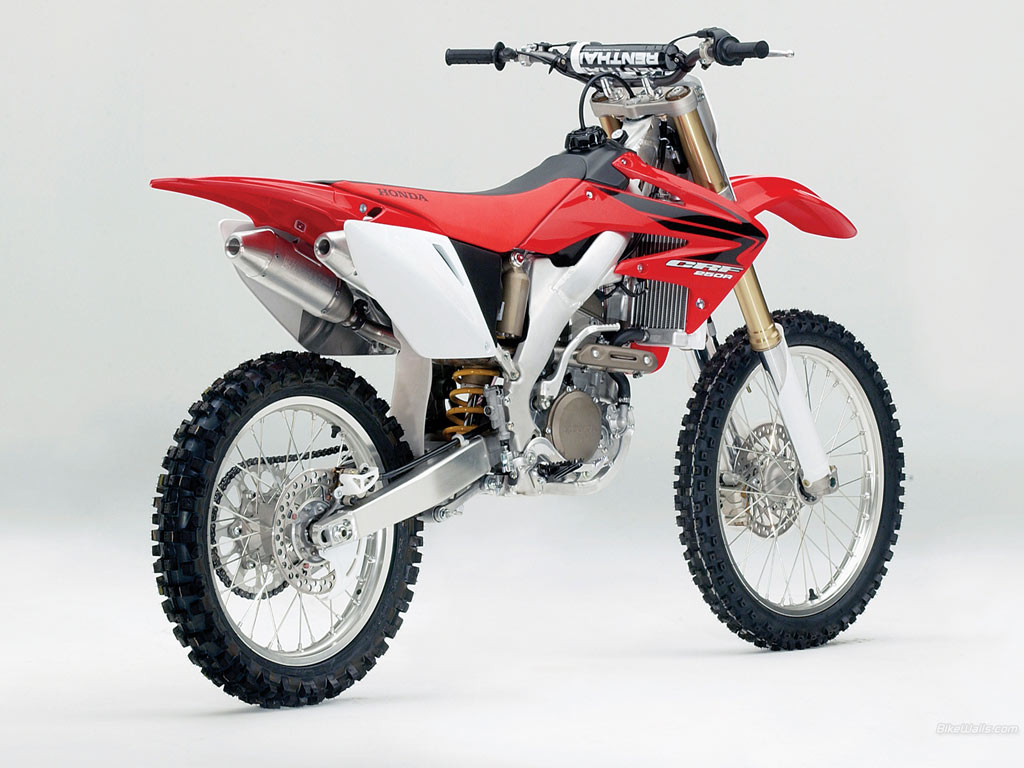 Hot Celebrity Photos  Honda Crf250r Wallpaper