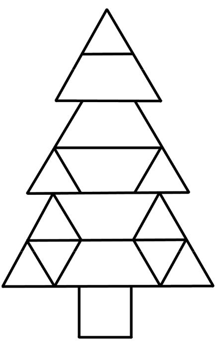 Pre School Worksheets : pattern block worksheets Pattern Block ...