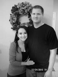 Mr. & Mrs. Jenson