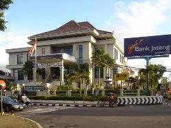 lowongan kerja bank jateng 2015