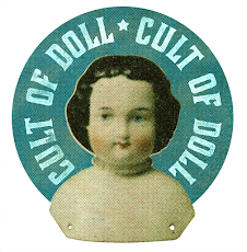 Visit us at Cult of Doll