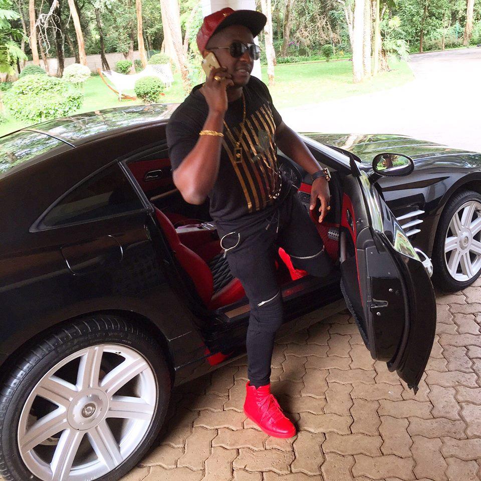 Image result for steve mbogo richest man