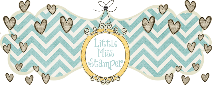 Little Miss Stamper Blog