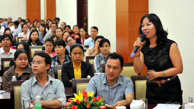 Tuần lễ lắng nghe ý kiến người nộp thuế tại TP HCM: 89,9% DN đánh giá tốt và khá