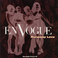 En Vogue - Runaway Love (CD EP) (1993)