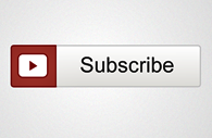 Stylish YouTube Subscribe Button