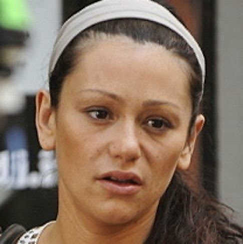 Jenni No Makeup Jenni jwoww without makeupJenni No Makeup