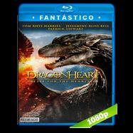 Dragonheart 4: Corazón de fuego (2017) Full HD 1080p Audio Dual Latino-Ingles