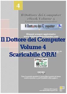 ebook il dottore dei computer volume 4