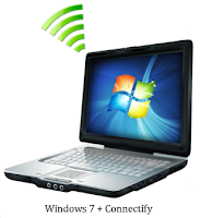 tips Cara Mudah Membuat Jaringan Wi-Fi dengan Windows 7 :