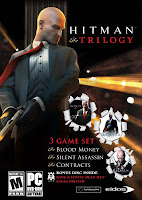 Hitman Game Collection