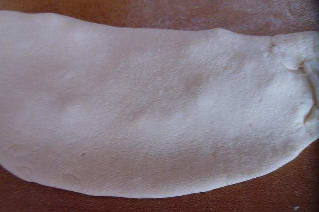 Cevizli Börek ( Resimli Anlatım )