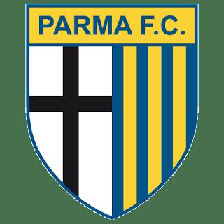 Kumpulan Logo Club Liga Italia Seria A Terbaru - Parma