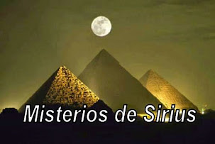 MISTERIOS DE SIRIUS