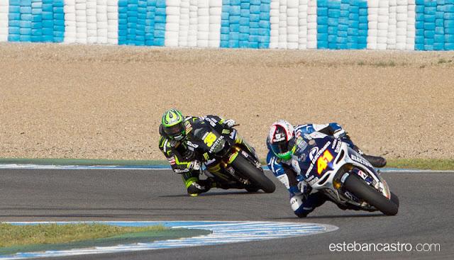 Moto Gp Ultimos Campeones
