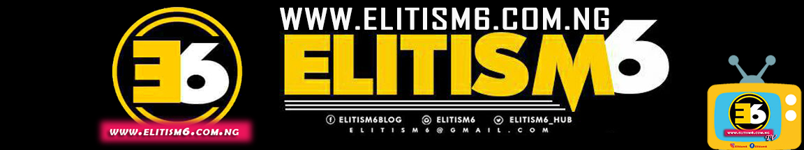 WELCOME TO ELITISM6.COM