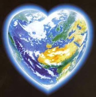 planeta amor