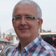 Prof. Dr.  Mehmet Akif Çukurçayır