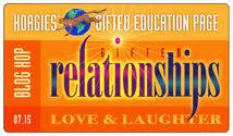 Gifted Relationships Blog Hop
