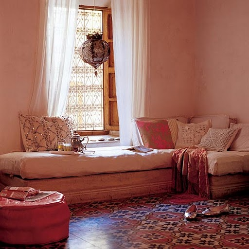 Inspiration mediterranean moroccan style decor ideasinterior decorating home design sweet home - Moroccan style living rooms ...