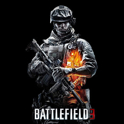 Battlefield 3 Buttons Won't Click