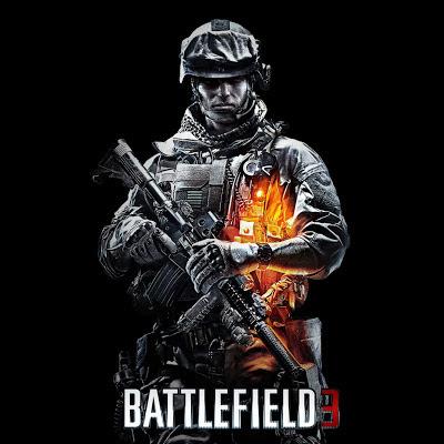 Battlefield 3 Buttons Won't Click