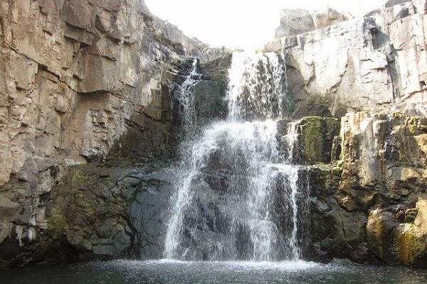 Zarwani WaterFall photo