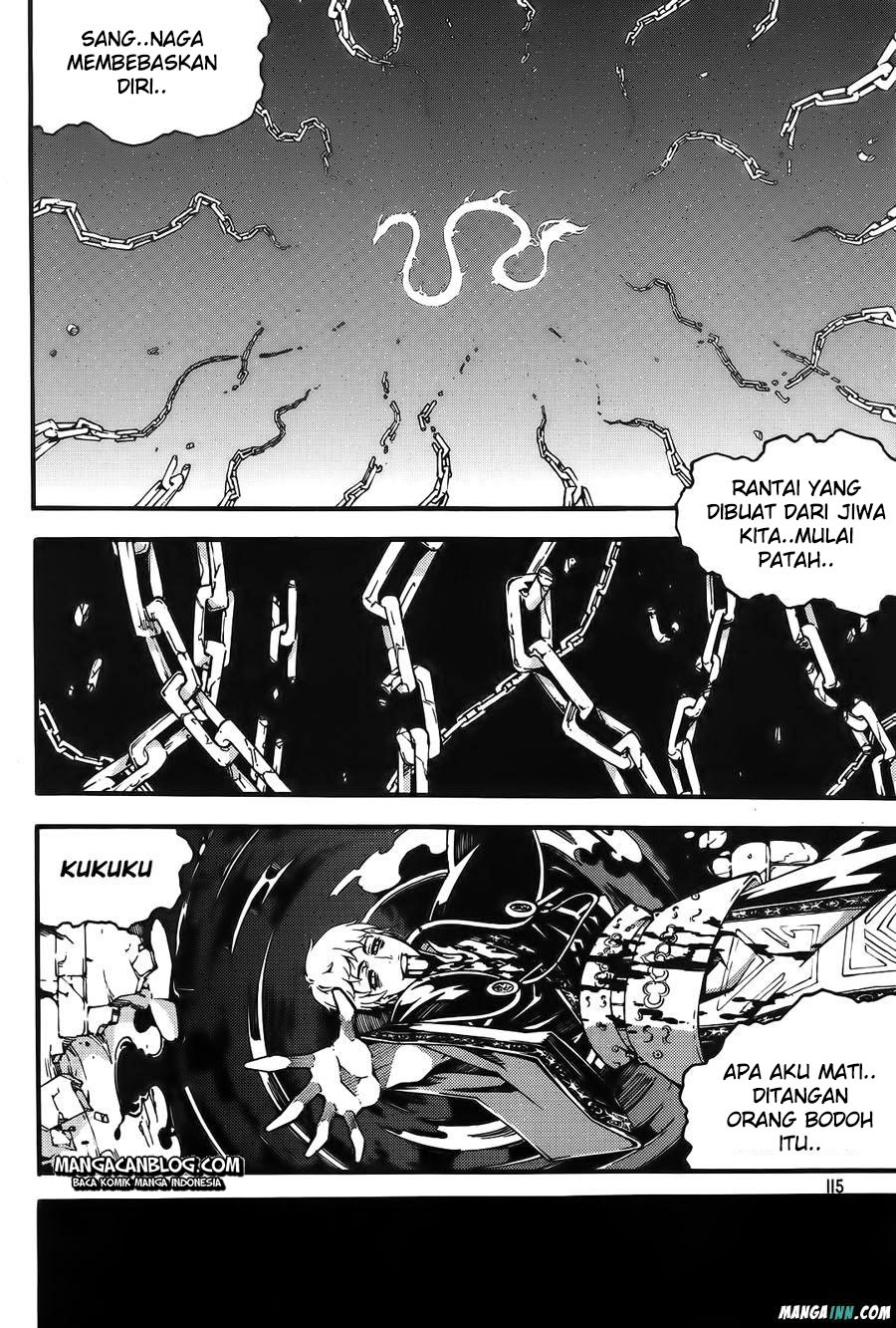 Dilarang COPAS - situs resmi www.mangacanblog.com - Komik witch hunter 071 - selamat tinggal kakak 72 Indonesia witch hunter 071 - selamat tinggal kakak Terbaru 4|Baca Manga Komik Indonesia|Mangacan