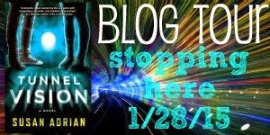 Tunnel Vision Blog Tour