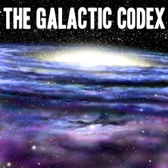 THE GALACTIC CODEX