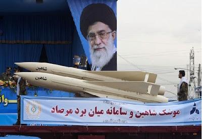Israel Ternyata Takuti Kekuatan Militer Iran