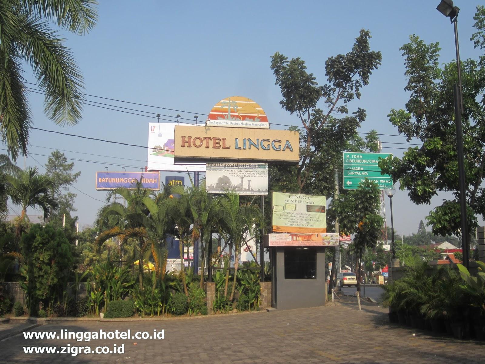 Hotel Yang Dirintis Oleh Almarhum H Anton Taswara Warmana Sejak 11 Juli 1989 Itu Merupakan Pertama Dibangun Di Jalan Soekarno Hatta Bandung