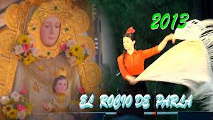 EL ROCIO DE PARLA 2013